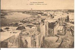 L74A880 -  Rabat  - La Médersa Et Le Port  - N°11 - Rabat