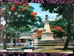 MACAU VASCO DA GAMA MONUMENT POST CARD - PRIVATE PRINTING - Chine
