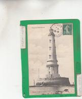 TOUR DE CORDOUAN ( Phare ) - Lighthouses