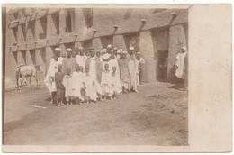 SOUDAN, SEGOU - Carte Photo - Mali