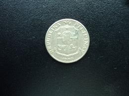 PHILIPPINES : 10 SENTIMOS   1970    KM198     SUP - Philippines