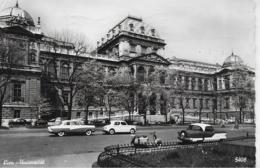 AK 0082  Wien - Universität ( Autos - Motorroller ) Um 1960 - Wien Mitte