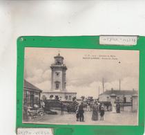 SAINTE ADRESSE ENTREE DES PHARES ( Phare ) - Lighthouses