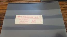 LOT425416 TIMBRE DE FRANCE NEUF** LUXE N°1816-C2a VALEUR 40 EUROS - Carnets