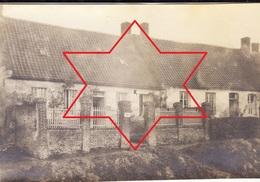 Photo Octobre 1916 HONNECOURT-SUR-ESCAUT - Quartier Allemand (A181, Ww1, Wk 1) - Other Municipalities
