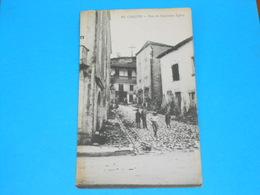 47 ) Cancon - N° 63 - Rue De L'ancienne église : Année  : EDIT : - France