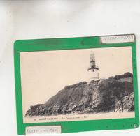 SAINT NAZAIRE LA POINTE DE LEVE ( Phare ) - Lighthouses