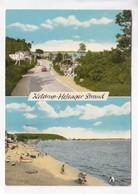 Kelstrup - Hejsager - Strand, Denmark, 1974 Used Postcard [22252] - Denmark