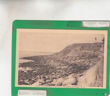 GRIS NEZ LA CAP ET LE PHARE ( Phare ) - Lighthouses