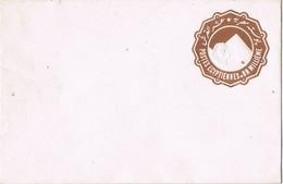 30540. Carta Entero Postal EGYPT (Egipto)  1 Mils. PIRAMIDES Y ESFINGE - Egipto