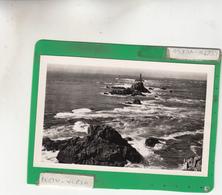 POINTE DU RAZ ROCHERS   ( Phare ) - Lighthouses