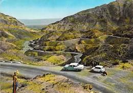 Asie-PAKISTAN  The Historic Khyber Pass Peshawar  West Pakistan (timbre Stamp PAKISTAN) (auto Voiture)*PRIX FIXE - Pakistan