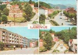 3079  AK--  LJUBOVIJA - Serbia