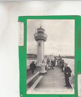 BOULOGNE SUR MER LA JETEE ( Phare ) - Lighthouses