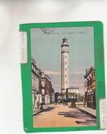 CALAIS RUE DE MADRID ( Phare ) - Lighthouses