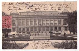 3331 - Paris 5e - Le Muséum De Zoologie - Vue Extérieure - P.P.C. Paris N°197 - - Paris (05)