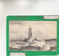 SAINT MALO PHARE DU JARDIN ( Phare ) - Lighthouses