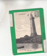 SAINT MALO LE PHARE  ( Phare ) - Lighthouses