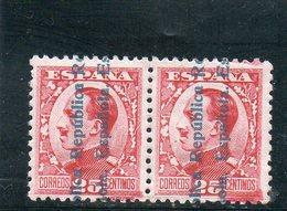 ESPAGNE 1931 * - 1931-50 Neufs