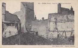 LILLE - Rue Du Marché Aux Moutons - Lille