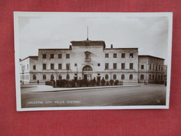 RPPC Leicester City Police Station Ref. 3078 - London