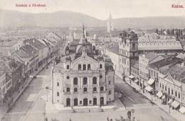 KASSA - Szinhaz A Fö-Térrel - Hongrie