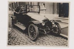 AUTO GIVRY ? ANCIENNE VOITURE - Auto's