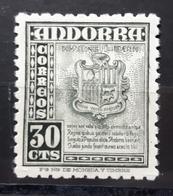 Andorra N50**Sin - Nuevos