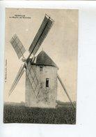 Moulin Roinville - Villemeux-sur-Eure
