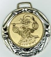 Rodange 1996 Norbert Ll. - Tokens & Medals