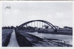 }LE PONT DE BABOLSAR. BRIDGE IHWAS KAROOON RIVER. IRAN. CIRCA 1940s -RARE-TBE- BLEUP - Iran