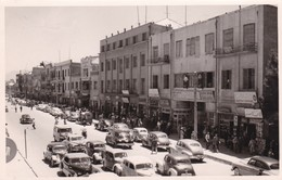 TEHERAN. FROUSHGAHE FERDOWSI. SPORT FILM. IRAN. CIRCA 1940s- CAR AUTOMOVIL -RARE- BLEUP - Iran