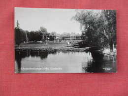 RPPC   Alexandetsfontein Hotel  Kimberly     Ref. 3078 - South Africa