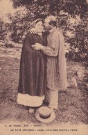 COUPLE CREUSOIS (dil392) - Couples
