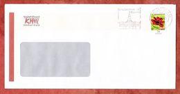 Brief, EF Schokoladen Kosmee Sk, Entwertet Kassel Briefzentrum 34, 2018 (60469) - BRD