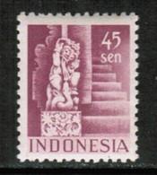 NETHERLANDS INDIES  Scott # 321a* VF MINT LH (Stamp Scan # 432) - Indes Néerlandaises