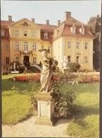 Ak DDR -  Rammenau - Barockschloß - Castles