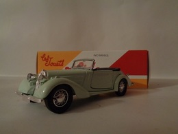 TALBOT T23 - 1937 -Solido - Solido