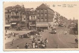 Heist Heyst Place De La Gare ( Tram ) - Heist