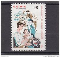 Cuba Nº 1220 - Cuba