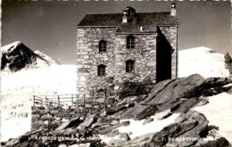 Neue Pragerhütte Mit Groß-Venediger - Matrei In Osttirol