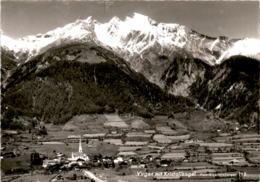 Virgen Mit Kristallkogel (112) * 6. 7. 1964 - Österreich