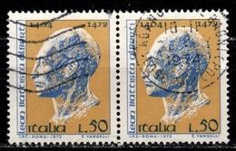 I+ Italien 1972 Mi 1384 Alberti - 6. 1946-.. Republic