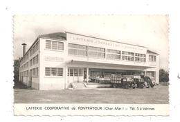Laiterie Cooperative De Fontpatour - Camion (C.7758) - France