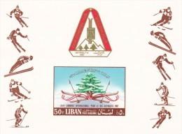 Libano Hb 23 - Líbano