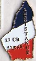 ASSISTANCE 27 CB (Amateur Radio Communication Assistance C.b. 27) - Computers