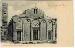 PISA CASCINA CHIESA S. CASCIANO - Pisa
