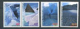 240 AUSTRALIE Territoire Antarctique 1996 - Yvert 106/09 - Tableau Polaire - Neuf ** (MNH) Sans Charniere - Territoire Antarctique Australien (AAT)