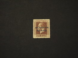 PENRHYN - 1918 RE  3  P. - NUOVO(++) - Penrhyn