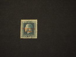 PENRHYN - 1918 RE   2 1/2 - TIMBRATO/USED - Penrhyn
